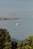 Lake Balaton Royalty Free Stock Images