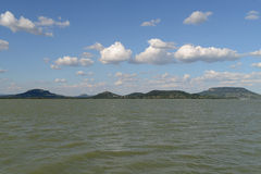 Lake Balaton - Hungary Royalty Free Stock Photo
