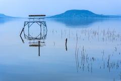 Lake Balaton Royalty Free Stock Photo