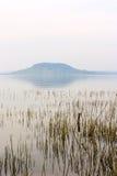 Lake Balaton Royalty Free Stock Photos