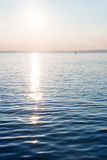 Lake Balaton, Hungary Stock Images