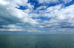 Lake Balaton,Hungary Royalty Free Stock Image