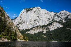 Lake Royalty Free Stock Images