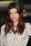 Lake Bell Royalty Free Stock Image
