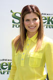 Lake Bell Stock Photography