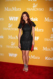 Lake Bell arrives at the City of Hope's Music And Entertainment Industry Group Honors Bob Pittman Event. LOS ANGELES - JUN 12:  Lake Bell arrives at the City of Stock Photos