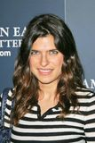 Lake Bell,Eagles Stock Image