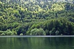 Lake Biograd Stock Images