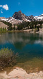 Lake Blanche Royalty Free Stock Images