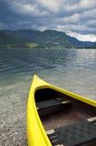 Lake Bohinj Slovenia Royalty Free Stock Images