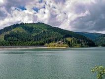 Lake Bolboci Stock Photography