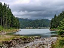 Lake Bolboci Royalty Free Stock Images