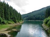 Lake Bolboci Stock Photo