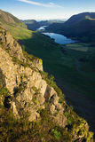 Lake Buttermere Royalty Free Stock Images