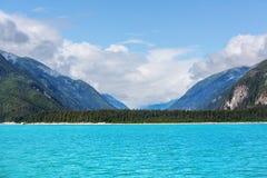 Lake in Canada Stock Photos