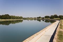 Lake Carlsbad Recreation Area Royalty Free Stock Image