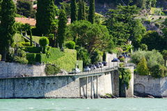 Lake Como Royalty Free Stock Image