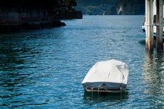 Lake Como Boat Stock Images
