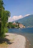 Lake Como,Comer See,Italy Royalty Free Stock Photo