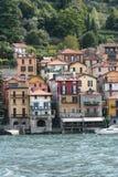Lake Como in Italy Royalty Free Stock Photo