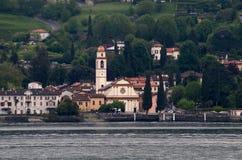 Lake Como 56 Stock Image