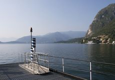 Lake Como, Italy Royalty Free Stock Images