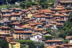 Lake of Como Italy Royalty Free Stock Photography
