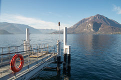 Lake Como, Italy Royalty Free Stock Photo