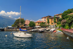 Lake Como Italy Stock Photos