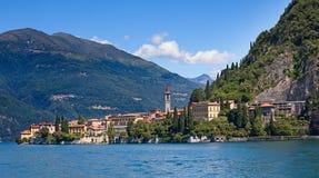Lake Como Royalty Free Stock Image