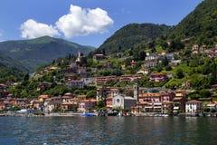 Lake Como Stock Photos
