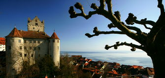 Lake Constance Royalty Free Stock Photos