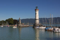 Lake of Constance Stock Photo