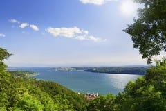 Lake Constance Royalty Free Stock Image