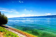 Lake Constance Bodensee Stock Photos