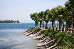 Lake of Constance Stock Photography