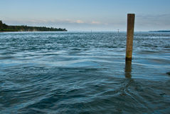 Lake Constance Germany Stock Photo