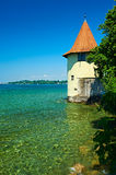 Lake Constance at Germany Stock Image