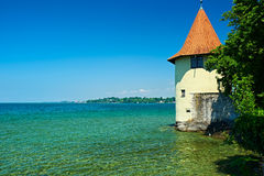 Lake Constance at Germany Royalty Free Stock Images