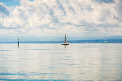 Lake of Constance, Germany Royalty Free Stock Image