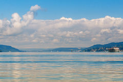 Lake of Constance, Germany Stock Photos