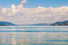 Lake of Constance, Germany Royalty Free Stock Photography