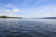 Lake of Constance Royalty Free Stock Images