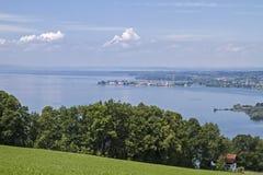 Lake Constance Royalty Free Stock Photos
