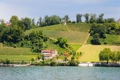 Lake Constance Royalty Free Stock Image