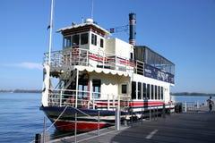 Lake Cruise Royalty Free Stock Images