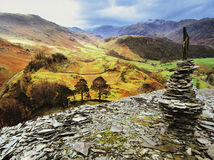 Free Lake District Stock Photography - 23078362