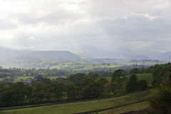 Lake District Royalty Free Stock Image