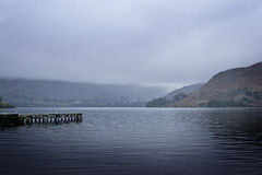 Lake District Royalty Free Stock Photography