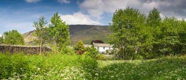 Free Lake District, Cumbria, UK Stock Image - 42120261